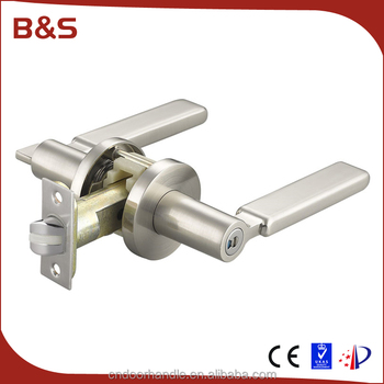 Oem Metal Keyhole Cylindrical Door Lock Mechanism Parts - Buy Cylindrical  Door Lock,Keyhole Lock,Door Lock Mechanism Parts Product on Alibaba com