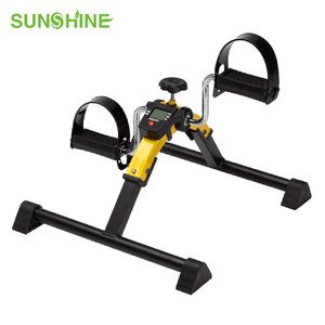 New Fashion Mini Bike Pedal Exerciser With Digital Displayer DL103