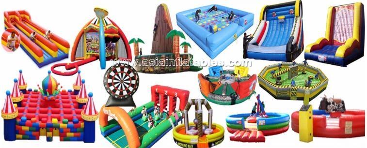 Preto grande inflável alvo tiro com arco crianças e adultos jogos interativos