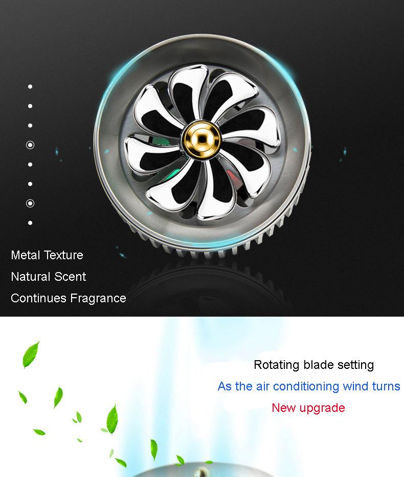 ที่ถูกที่สุด Mini Aroma Diffuser รถอัตโนมัติ Air Freshener