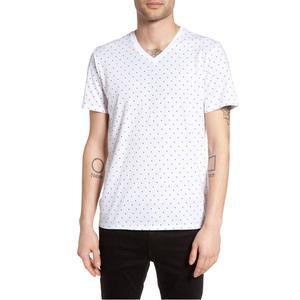 Custom high quality printing men's t shirt