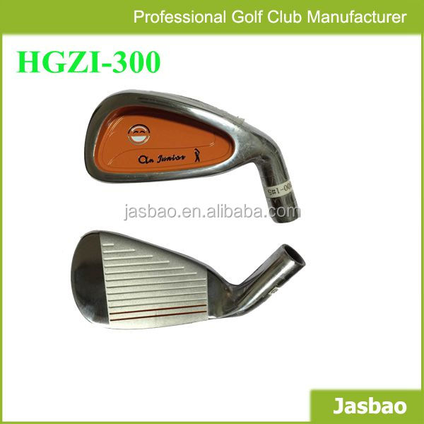 Golf Iron head,Forged Golf Clubs Heads,Iron Club Head for Kids