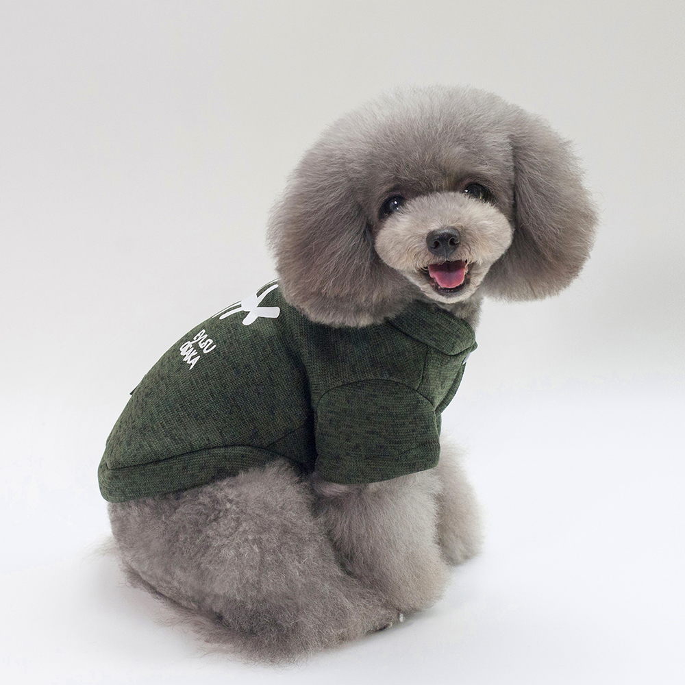 Wholesale Pet Dog jacket Winter Warm dog coat Snowsuit Clothes small dogs Apparel