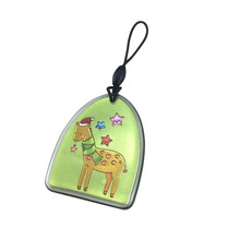 RFID NFC Epoxy Pet ID Tag per L'<span class=keywords><strong>identificazione</strong></span> Degli Animali Collare