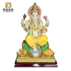 High quality custom resin ganesh idol murti statue for home
