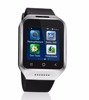 2016 wholesale android gps wifi touch screen S8 3G smart watch with ce rohs