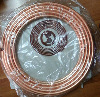 15*88 mm 1.5 5/8 3 inch copper pipe for central air conditioner