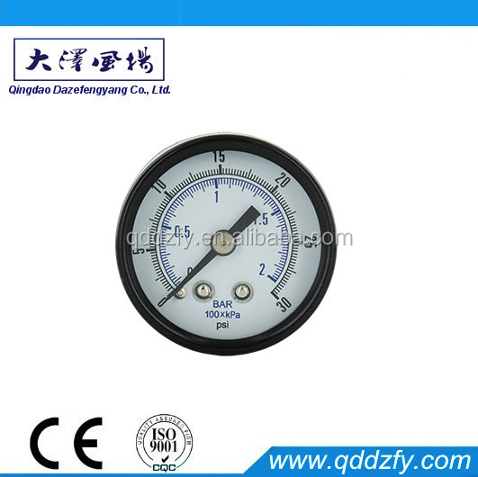Small Dial Gauges (Y-40)