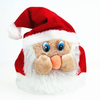 7f9d9772571 Decoration Christmas Santa Claus Hats - Buy Santa Hats