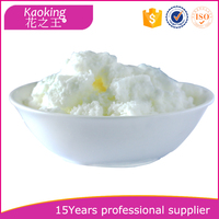 Reasonable Price Top Quality Cosmetic Raw Material Refined Shea Butter For Buyer