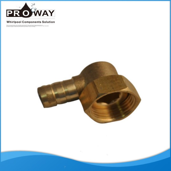 Shower room fashion accessories and fittings pipe