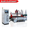 DX 1533 wood stair cnc router machine /cnc router tools /hobby 3d cnc router