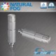 High Pressure Cooling System Stainless Steel Mist Spray Nozzle