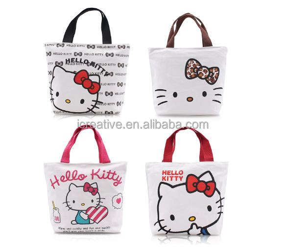 9eb149cbf China hello kitty tote bag wholesale 🇨🇳 - Alibaba