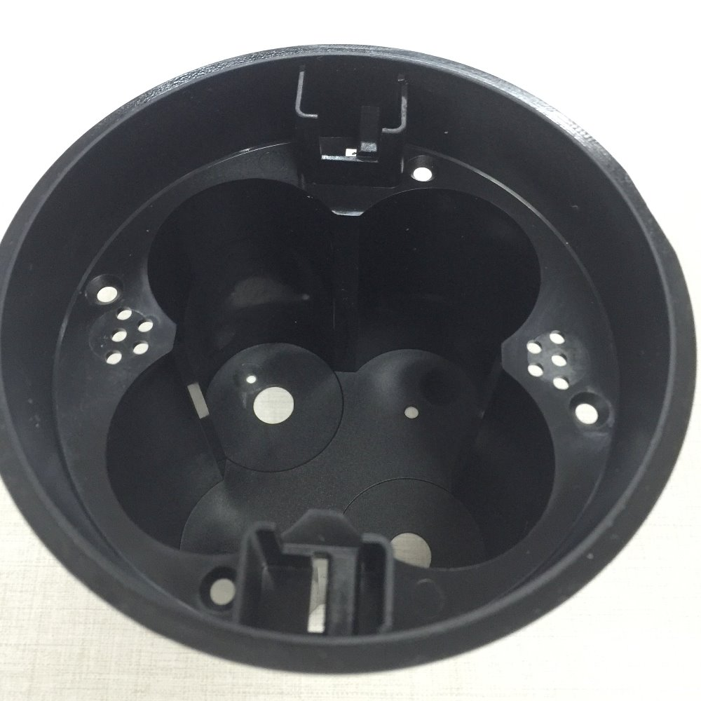 OEM customed made Plastic injection molding ABS housing with high quality and factory price