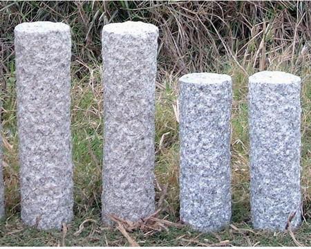 granit palisaden saule palisade balustrade gelander bannister stein