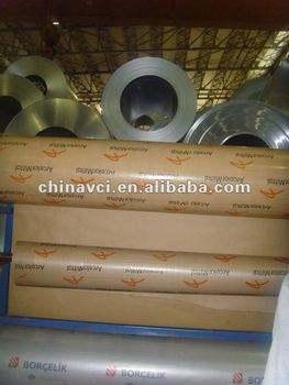 Lamination Wrapping Paper For Steel Coil And Steel Plate