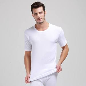 Wholesale custom design printing surplus stock lot garments combed cotton t shirt