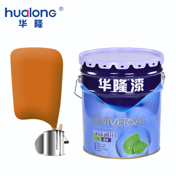 Hualong Seeweed Latex Wall Water-based Emulsion Paint (HN-S7300)