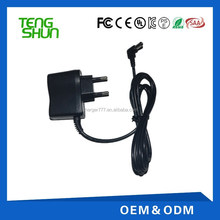 18.650 batteria charger3.7v 4.2v1a usb eu ci uk aus corea spine