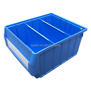 cheap three compartments plastic box storage boxes bins compartment trays