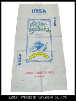 High Quality Wholesale Price Of Sugar Bag 100kg Pp Woven Sack ...