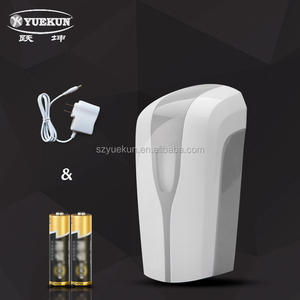 factory new product 2015 auto infrared sensor foam soap dispenser YK1208