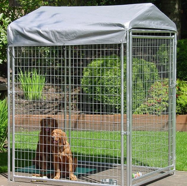 used fencing for dog garden fence iron dog cage chain link fence dog run
