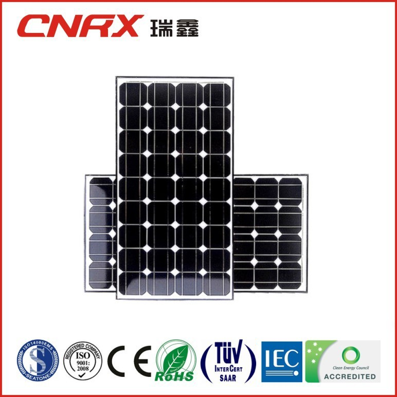 185w flexible germany mono solar panel with full certificate