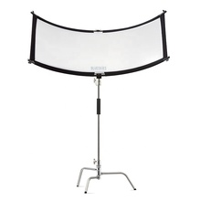 Photo Studio Eyelighter Light Reflector Diffuser for Portrait and Headshot Photography