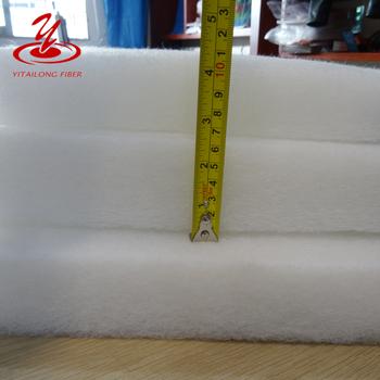 Customized Cushion Sofa Foam Pad Fire Retardant Polyester Hard Foam Wadding  Sheet