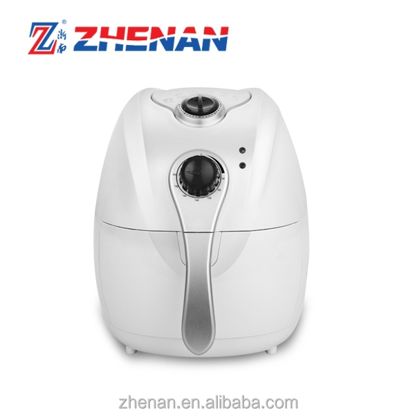 2014 new products on market oil free food electric digital turbo air circulation fryer oil free cooking