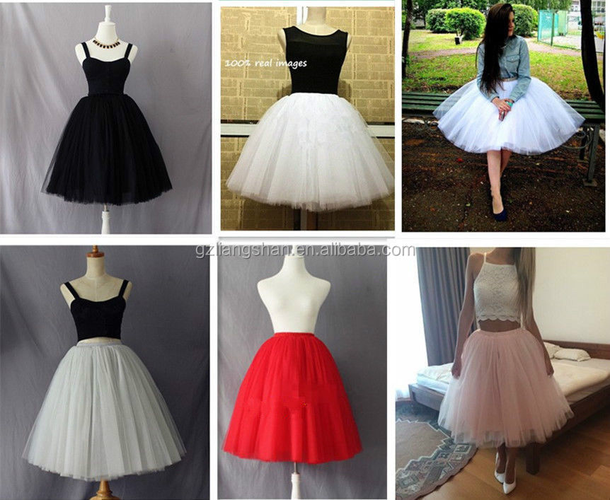 f28a1c205d Wholesale Cheap 7 Layers Handmade Lace Tulle Skirt High Waisted Skirts  Womens Tutu Pleated Skirt. Hot sale products