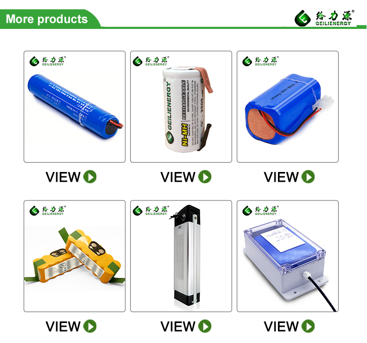 Wholesale prices high quality 12.8V 6Ah 22650  4S2P lifepo4 battery