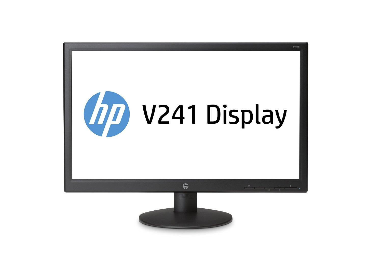 "Business V241 23.6"" LED LCD Monitor - 16:9 - 5 ms"