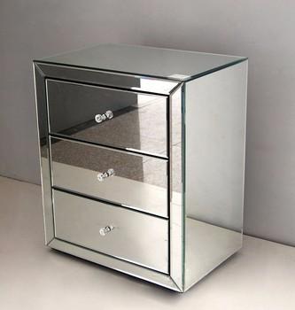 Reflejado muebles cl sico barato gabinete de for Gabinete de almacenamiento de bano barato