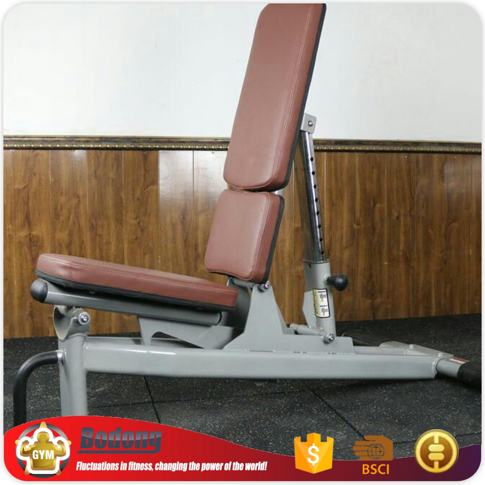 New Stylish Chest Exercise Equipment Used Sit Up Bench With Best Choice