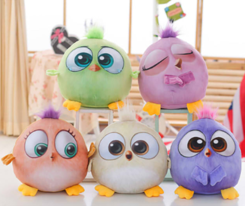 Girl Creative Cute Owl Doll Personalized Gifts Plush Toy Kid Toy Buy