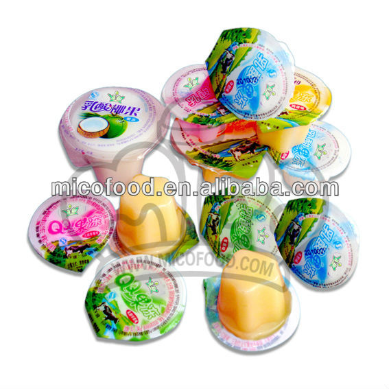 35g star jelly pudding