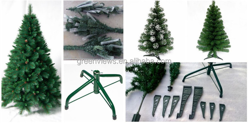 Wholesale Made In China Artificial Pvc Snowing Christmas