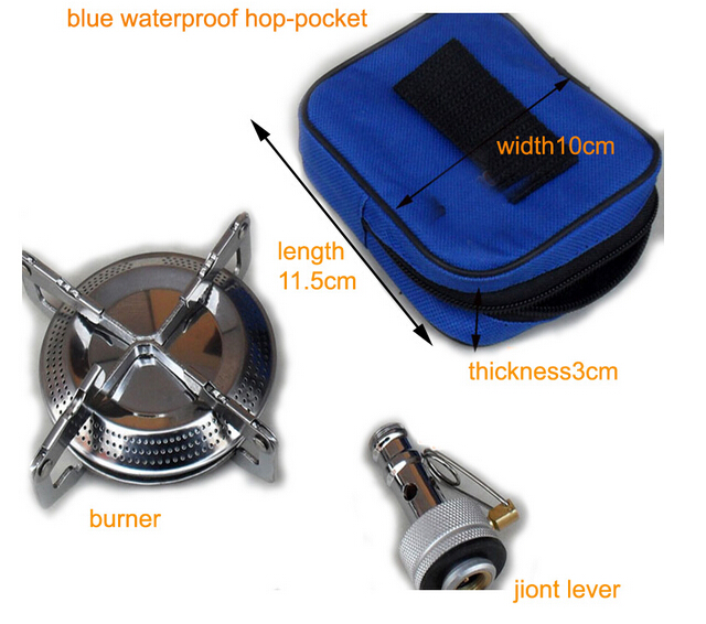 summer 2017 travel campings wholesale alibaba stove mini burner gas stove