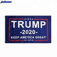 Wholesale Hot Sale American 2020 election Trump flag