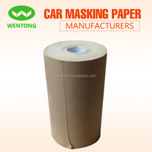 Auto Abdeckpapier Anbieter Bereitstellung Qualitativ Hochwertiger