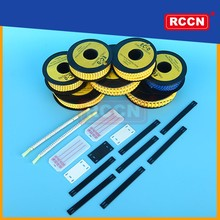 Excellent quality low price Best Cheap pvc cable marker
