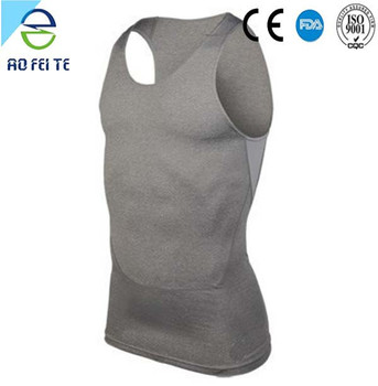 Latest arrival factory supply men's tank top manufacturer