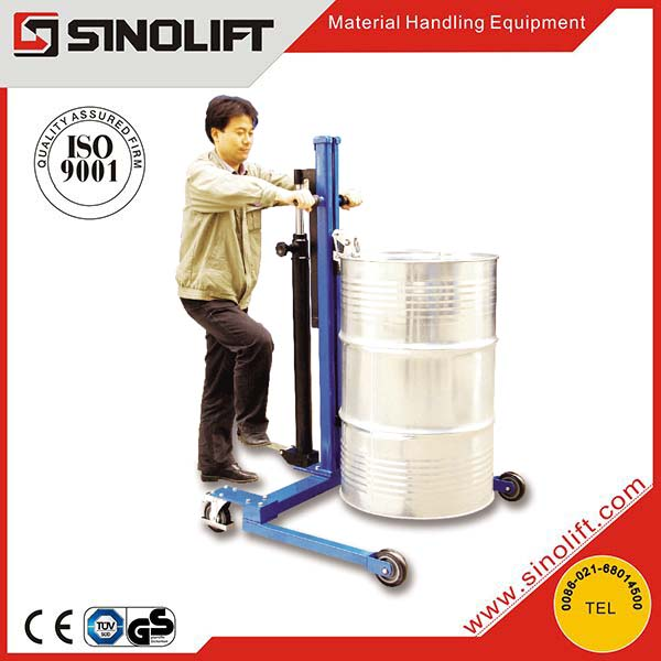 Sinolift WA30A Manual Hydraulic Drum Porter