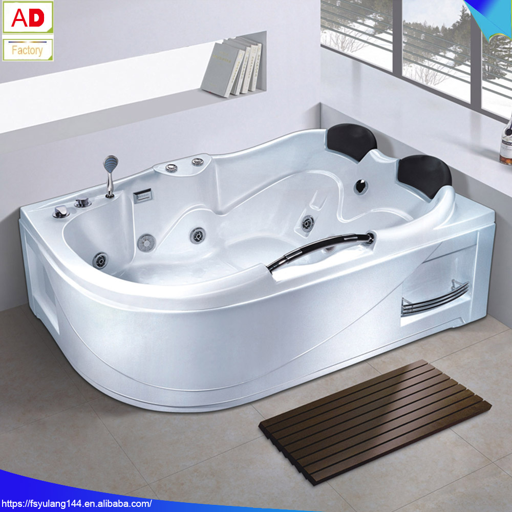 Ad-609 Big Large Size Hot Tub High Quality Chinese Factory Massage ...