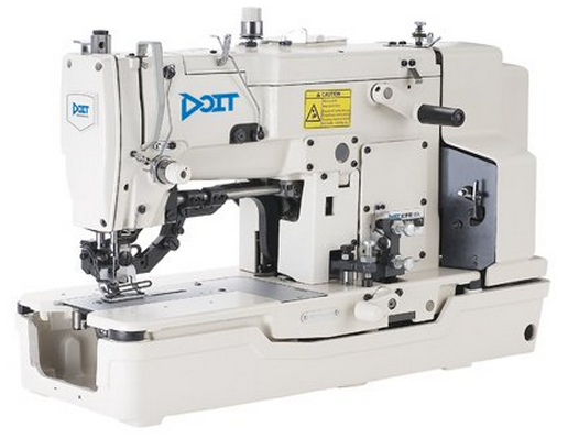 DT781 Industrial Button Hole Tailor Buttonhole Sewing Machine Price for sell