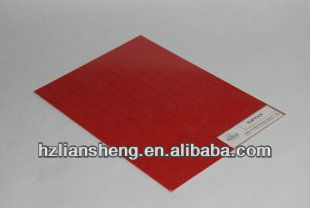 Polyester glass mat laminate sheet GPO-3