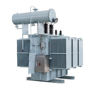 Chinese Power Plant Potential Transformer 3 Phase Oil